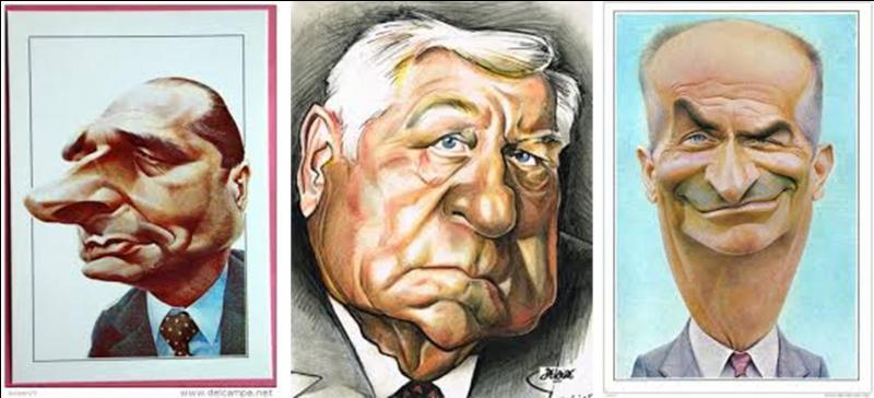 En 1970, Pilote fit paraître en 4e de couverture des caricatures créées par Jean Mulatier, Patrice Ricord et Jean-Claude Morchoisne. Elles représentent des sommités des mondes du cinéma, de la politique…Seriez-vous capable de reconnaître ceux représentés sur la photo ?