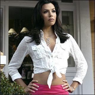 Qui interprète Gabriella Solis dans desperate housewives ?