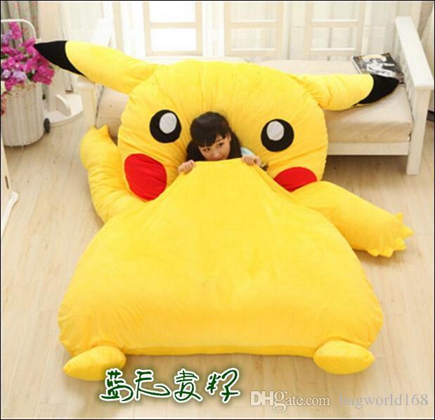 On aimerait tous avoir ce lit en forme de...