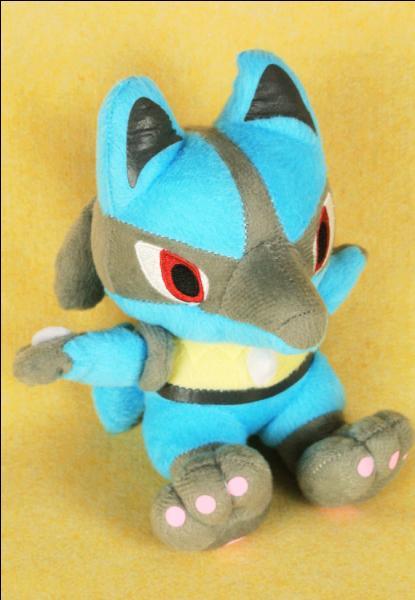 Mon Pokémon préféré ! C'est...