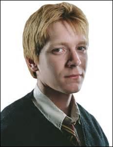 Quelle est la maison de Fred Weasley ?