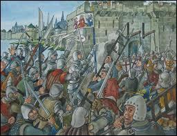 La guerre de Cent Ans a-t-elle vraiment duré 100 ans ?