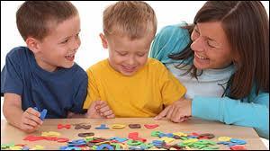 """Dans quel groupe est le verbe """"jouer"""" ?"""