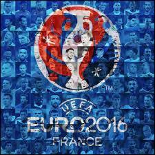 Dans quel pays se déroule l'Euro 2016 ?