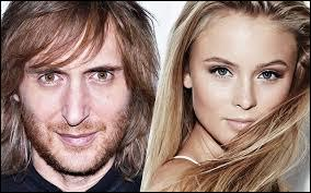 Quel est le titre de l'hymne de l'Euro 2016 composé par David Guetta et chanté par Zara Larsson ?