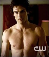 Quelle fille Damon n'a-t-il jamais embrassée ?