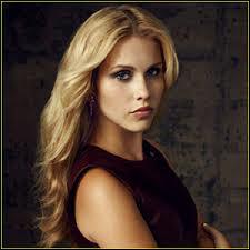 Qui n'a jamais flirté avec Rebekah ?