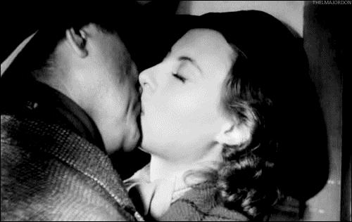 Quelle maladie Michèle Morgan a-t-elle attrapé après une scène de baiser avec Jean Gabin ?