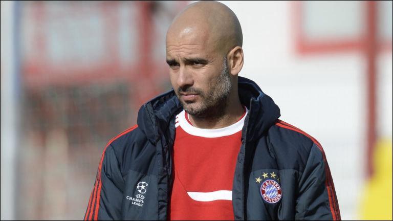 Comment s'appelle l'entraîneur du Bayern Munich ?