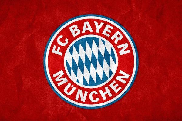 Entraîneur + joueurs du Bayern Munich (2016)