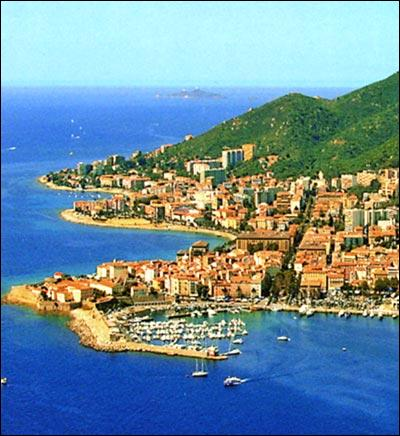 Quel est le code Insee de la Corse-du-Sud ?