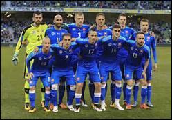 Qu'en fut-il de la Slovaquie ?