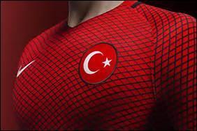 Dans quel groupe la Turquie était-elle ?