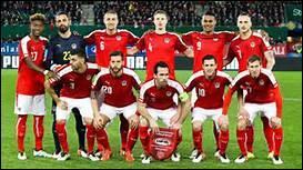 La Hongrie fait partie du groupe :