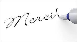 """Langues étrangères : Comment dit-on le mot """"merci"""" en portugais ?"""