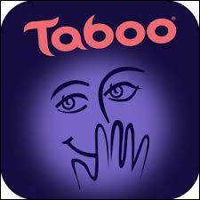 "Loisirs : Quel est le principe du jeu ""Taboo"" ?"