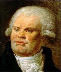 Histoire : En quelle année s'est fait guillotiner Georges Danton ?