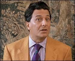 """Cinéma : Qui joue le rôle de Jacques-Henri Jacquart dans le film """"Les Visiteurs"""" sorti en 1993 ?"""