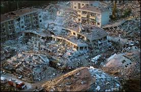 Sciences et Nature : Quel est le nom de la science qui étudie les séismes ?