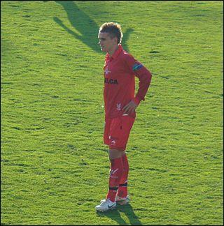 Dans quel club Antoine Griezmann évolue-t-il de 2009 à 2014 ?