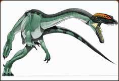 Liliensternus liliensterni a été baptisé en l'honneur d'un paléontolgue. Lequel ?