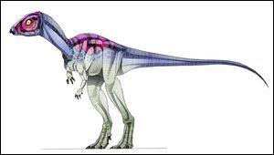 Quel est le plus long nom de dinosaure ?