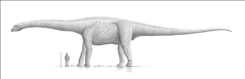 Quand a vécu le Bruhathkayosaurus matleyi ?