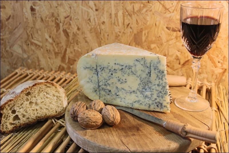 Quel est ce fromage produit dans l'Ain ?