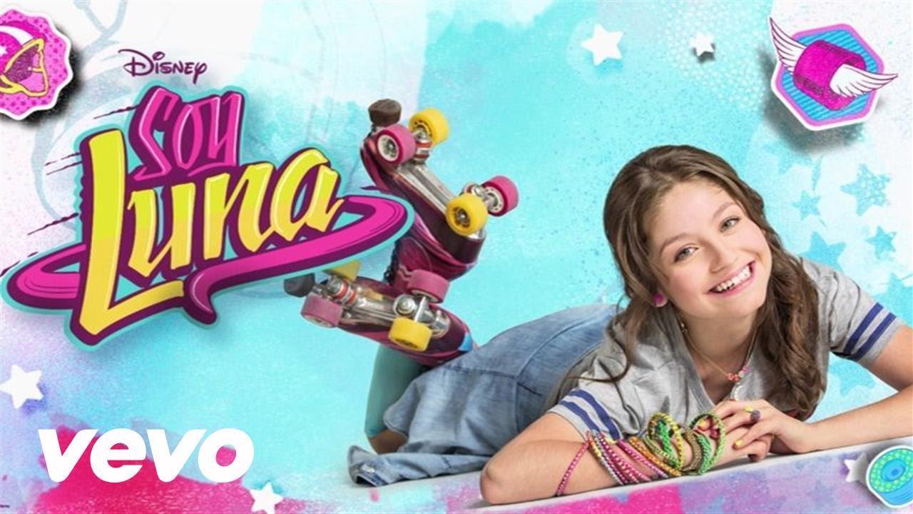« Soy Luna » (les acteurs et les chansons)