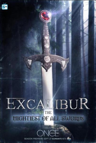 Qu'apprend-on sur Excalibur ?