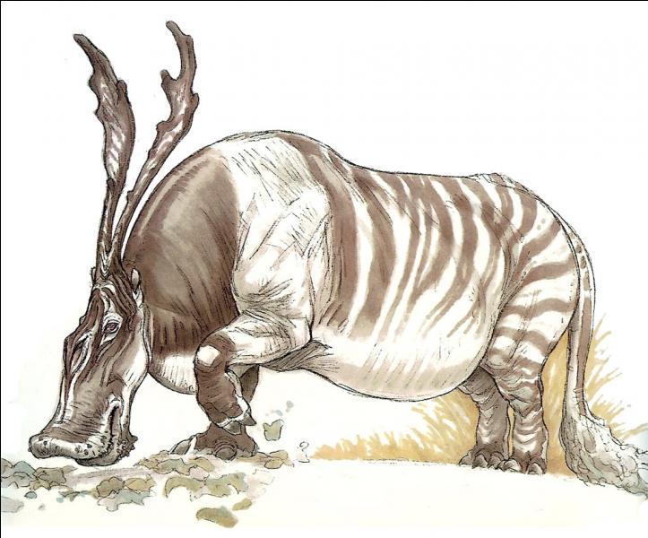 Ce mammifère a-t-il réellement existé ?