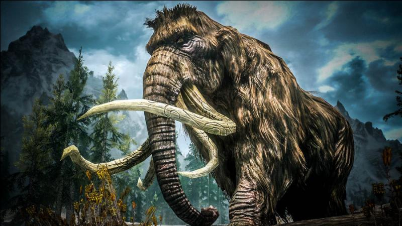 Ce mammifère a-t-il réellement existé