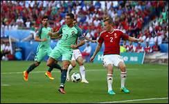 Quelle est la particularité du vainqueur de la compétition, le Portugal ?