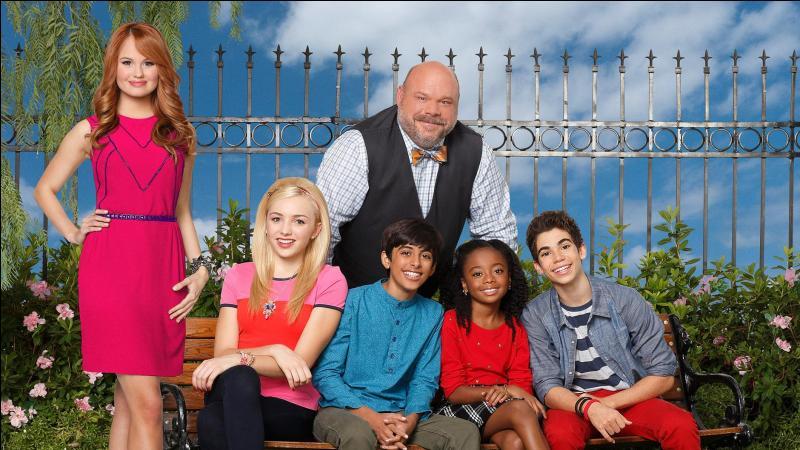 """Quel est le nom de famille d'Emma, Zuri, Luke et Ravi dans """"Jessie"""" ?"""