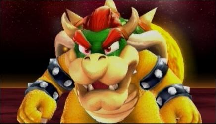 Comment se nomme ce gros dinosaure issu de l'univers de Mario ?