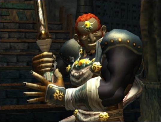 Quel infâme individu de The Legend of Zelda a de sombres desseins pour les terres d'Hyrule ?