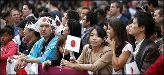 Dans quel pays vivent les japonais ?