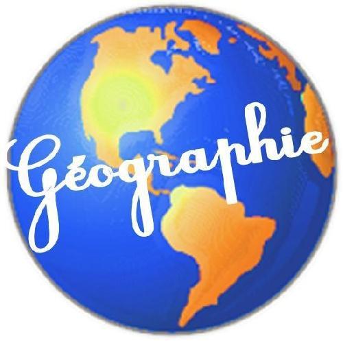 Enfant - Géographie