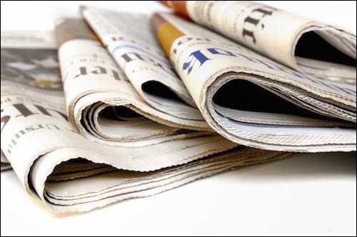 Quelle durée faudra-t-il au papier journal ?