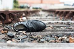 Pour une chaussure en cuire, c'est :