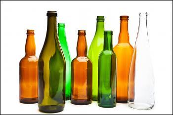 En combien de temps une bouteille en verre disparaîtra-t-elle ?