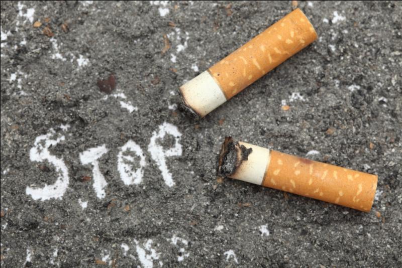 Combien de temps un mégot de cigarette mettra-t-il à disparaître ?