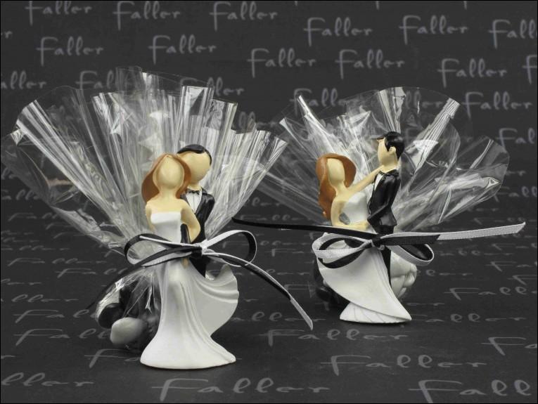 Si vous fêtez vos 50 ans de mariage, quelles sont vos noces ?