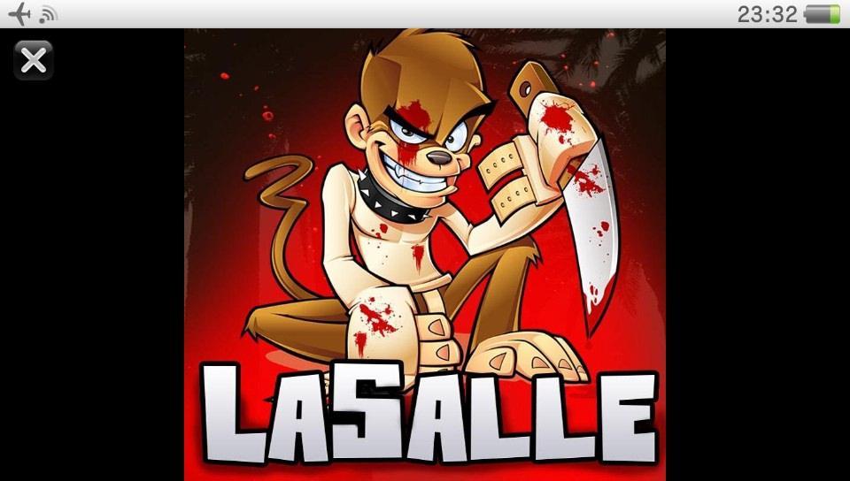 Connais-tu la team LaSalle ?