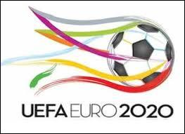 Où se déroulera le prochain Euro en 2020 ?