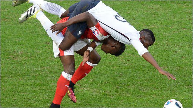 Que peut-on retenir du match France - Suisse ?Attention, il y a deux bonnes réponses !