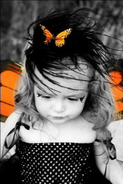"""Qui interprétait """"L'effet papillon"""" ?"""