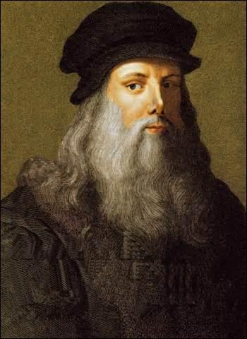 Qu'a peint Léonardo da Vinci ?