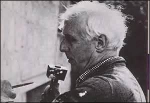 Qu'a peint Max Ernst ?