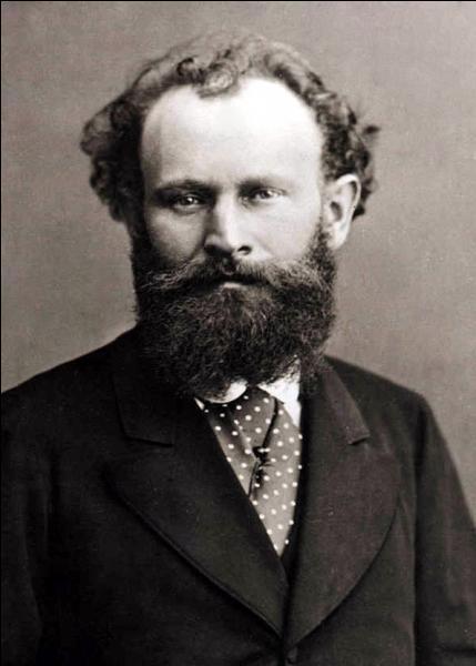 Qu'a peint Edouard Manet ?